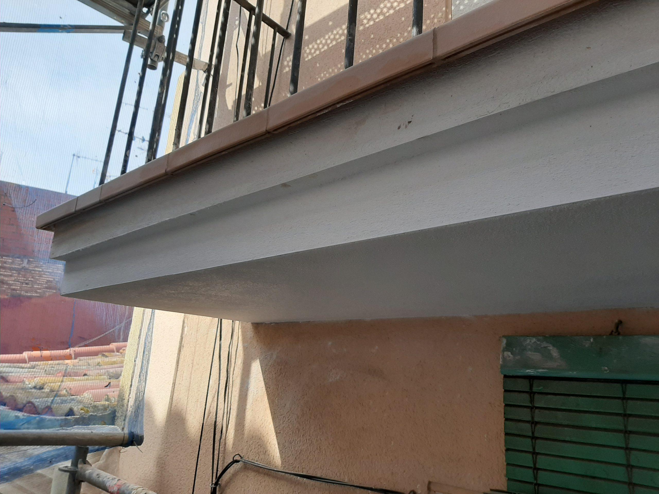 reforma balcó