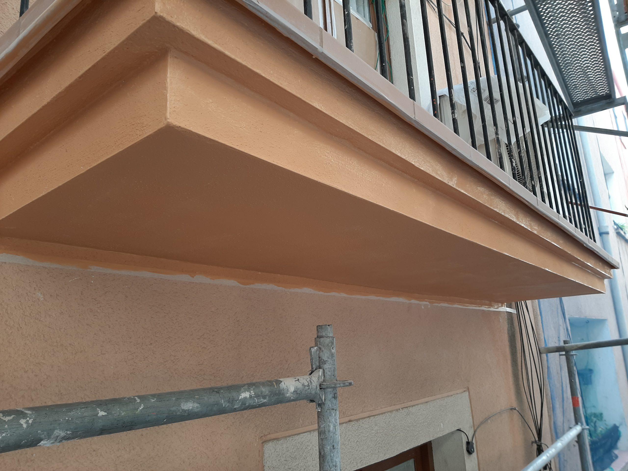 reforma balcon