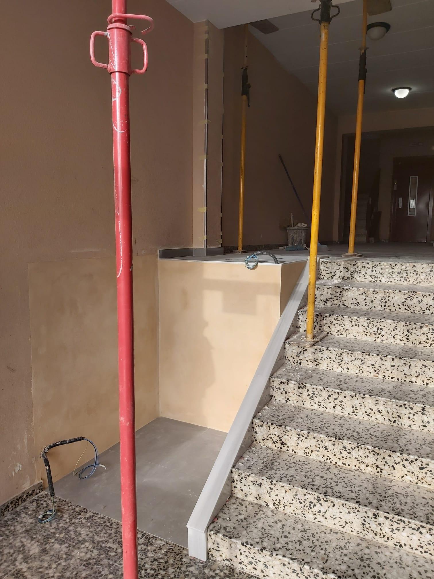 escales comunitat